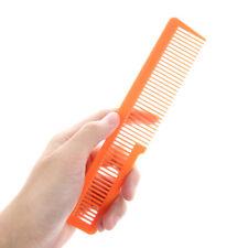 Barber Comb Clipper Comb Flat Top Clipper Comb Haarschneidekämme Ideal für