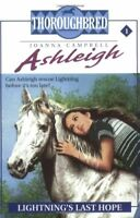 Complete Set Series - Lot of 15 Thoroughbred Ashleigh books by Joanna Campbell