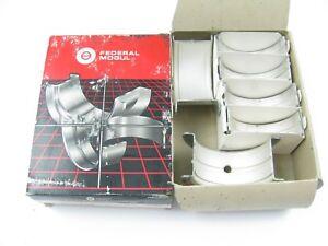 Federal 4400M Engine Main Bearings - Standard Chevrolet BBC 396 402 427 454
