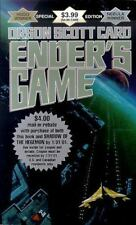 Ender's Game by Orson Scott Card, Good Book