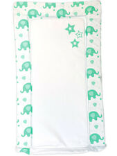First Steps Padded Baby Changing Mat