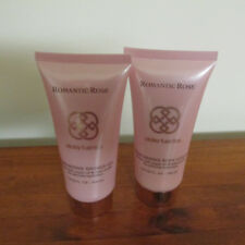 Daisy Fuentes Romantic Rose Moisturizing Body Lotion & Shower Gel 3.3 Oz Each