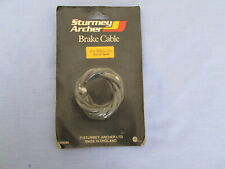 RALEIGH GRIFTER FRONT BRAKE CABLE GKJ 239 (ORIGINAL PART) DONT MISS OUT - N.O.S
