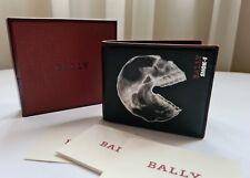 New Bally Wallet x Swizz Beatz and Shock 1 Wallet