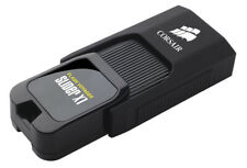 32GB Corsair Voyager Silder X1 USB3.0 Flash Drive - Black