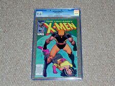 1984 Marvel Comics Uncanny X-Men # 177 CGC 9.6 NM+