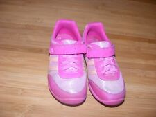 Stride Rite Pamina Girl Pink Memory Foam Sneakers Shoes Size 10