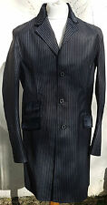 Mackintosh Original Mens Raincoat Bonded Size 42