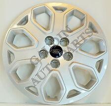 FORD OEM 12-16 Focus Wheel Cover-Hub Center Cap CV6Z1130B