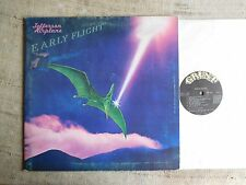 Jefferson Airplane – Early Flight - CYL1-0437 - LP Gatefold