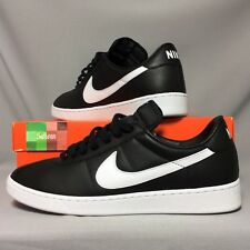 Nike Bruin QS UK11 842956-100 EUR46 US12 Black White Nikelab quickstrike sb dunk