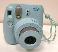 FujiFilm Instax Mini 8 Light Blue Camera