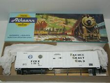 Athearn Ho Pcrx#1994 Rails to the Loop Bakersfield Ca. 1997 57' Pfe Reefer Kit