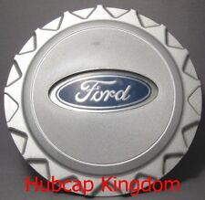 1991 1992 Ford CROWN VICTORIA OEM Wheel Center Hub Cap SILVER Factory Original