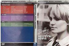 WEEKLY SHOWREEL 30.08 - DVD PROMO - MAMMA MIA duffy LADY GAGA the game