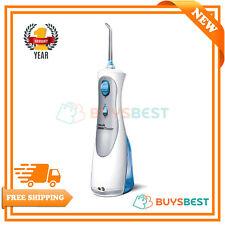 WATERPIK Ultra Cordless PLUS dentale acqua FLOSSER DENTI Getto D'acqua Filo Interdentale WP450