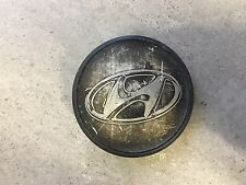 1X Hyundai Alloy Wheel Centre Hub Cap Emblem badge plastique
