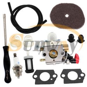 Carburateur Tournevis de Réglage pour Stihl FS40 FS50 FS56 FC56 FC70 C1M-S267A