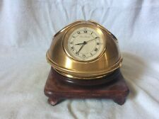 Jean Roulet Swiss Clock Barometer Thermometer
