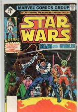 STAR WARS # 8 **Reader Copy  35 cent cover not NM 1977