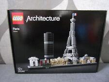 Lego Architecture Paris Nr.