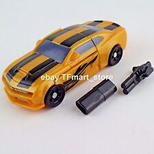 Hasbro Transformers Movie DOTM Cyberverse Bumblebee Target Excl. Legend w/ Gun