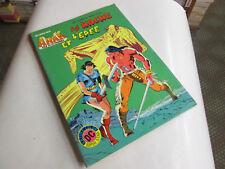 ARAK FILS DE LA FOUDRE 2...COMICS  .ARTIMA .1982  .TBE