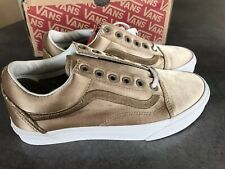 Chaussures blanches VANS pour femme | eBay