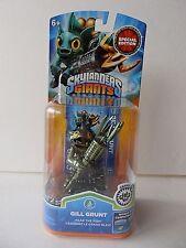 Skylanders Giants Legendary Special Edition Gill Grunt Water Element