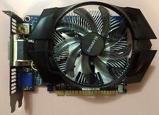 Gigabyte NVIDIA GeForce GT 640 (2 GB) DDR3 PCI Express Video Card