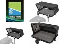 Preston Innovations Venta-Lite Hoodie Side Tray Range For Seat Boxes