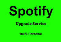 ✅Spotify premium Upgrade✅ | 🔥LIFETIME Warranty🔥 | 🔥Instant Delivery🔥300+SOLD
