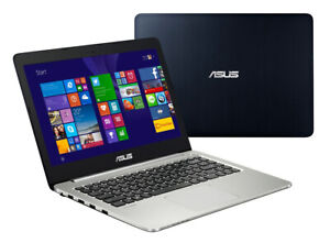"""PC portable Asus R516U ,15,6"""",Intel i7 2,5 GHz,SSD 256Gb - HDD 1Tb, 8Go DDR3"""