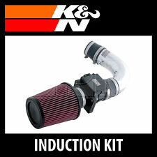 K&N Typhoon Performance Air Induction Kit - 69-6540TP - K and N High Flow Part