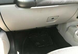 VW BEETLE GLOVE BOX LID GREY