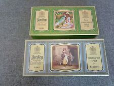 Vintage Yardley Old Bond Street English Herb & English Lavender Soaps Boxed