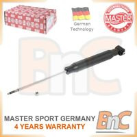 # GENUINE MASTER-SPORT GERMANY HEAVY DUTY REAR SHOCK ABSORBER FOR VW AUDI SKODA