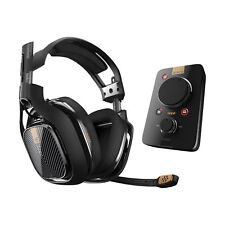 Astro Gaming A40TR Headset + MixAmp Pro - Black (PC) .