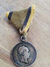 Orden Ehrenzeichen Österreich 1873 Kaiser Franz Joseph