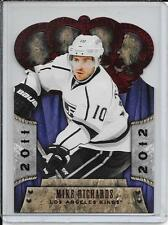 11-12 Crown Royale Mike Richards Red # 40