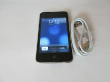 Apple iPod touch 2nd Gen. 8GB mp3 music player With 1313 songs (MC086LL)