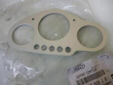 Cornice contatore alluminio origine motorrad Peugeot 50 XR6 754437 Nuovo