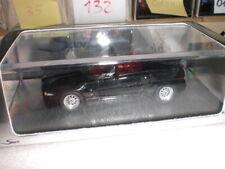 Spark 0399 - Alfa Romeo RZ Spider 1992 black  - 1:43 Made in China