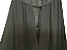 H&M Sexy Black Dress NWT Sz L Sz 14