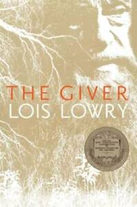 The Giver (Giver Quartet) - Paperback By Lowry, Lois - GOOD