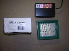MT437 filtre à air pour tecumseh 36044 36046 moteur 4 et 5.5cv   neuf