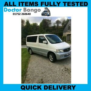 BREAKING MAZDA BONGO 2.5 V6 PETROL FOR SPARES/ BREAKING ALL PARTS AVAILABLE