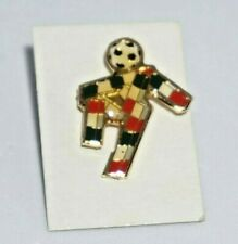 "Collectible Sports Pins - FIFA World Cup Italy 1990 Mascot Pin ""CIAO"" - VINTAGE"