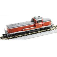 Kato 7003 Diesel Locomotive DE10 - N