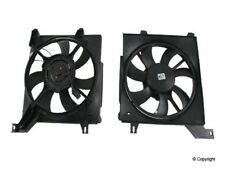 Engine Cooling Fan Assembly-NT WD EXPRESS fits 00-06 Hyundai Elantra 2.0L-L4